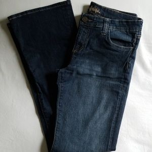 "Womens ""Kut from the Kloth"" brand Jean's, size 8"